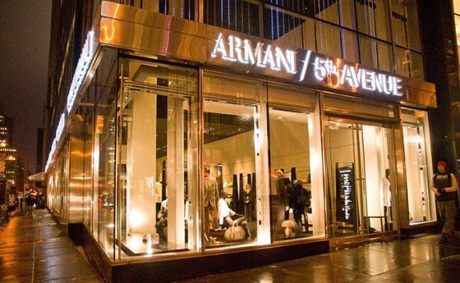 ARMANI NY 02