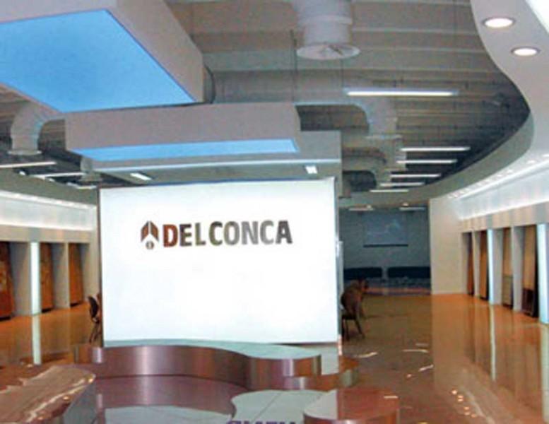CERAMICA DEL CONCA FACTORY - Studio di Ingegneria Sarti