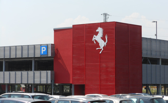 Ferrari Park 01