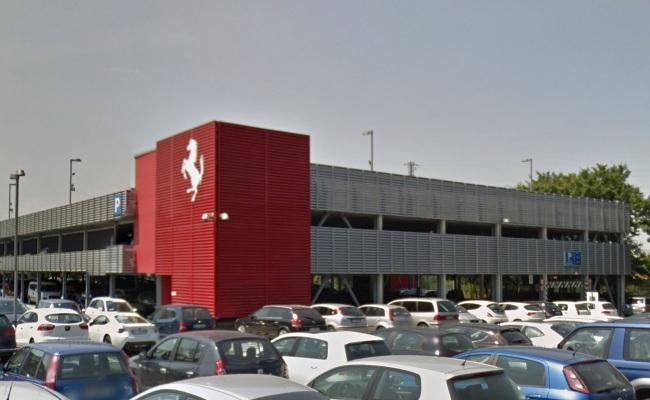 Ferrari Park 04