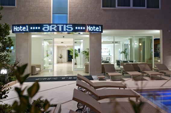Hotel Artis 04