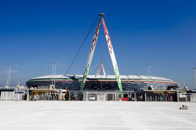JUVENTUS STADIUM 02