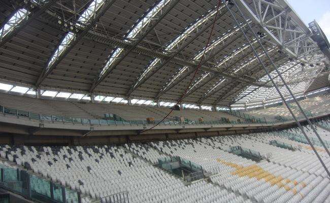 JUVENTUS STADIUM C09