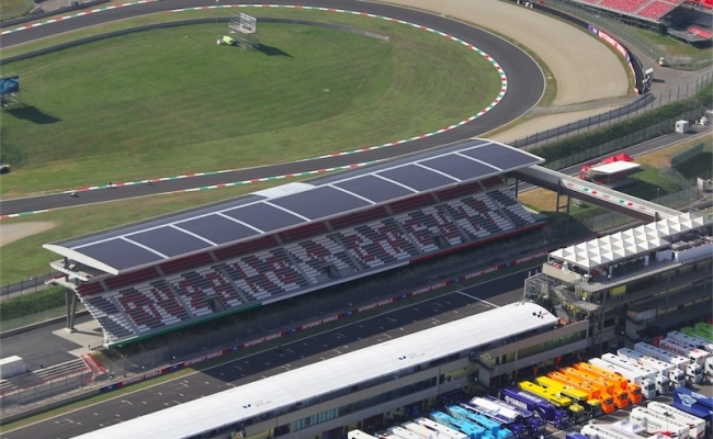 TRIBUNE MUGELLO 02