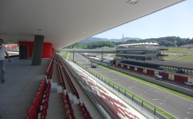 TRIBUNE MUGELLO 06