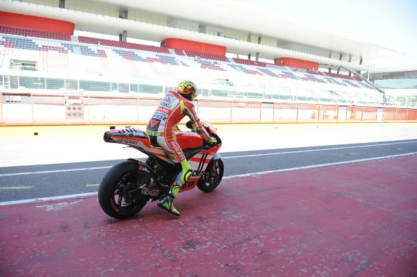 TRIBUNE MUGELLO 14
