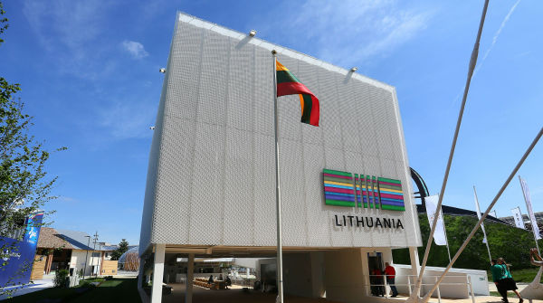 expo lituania 04