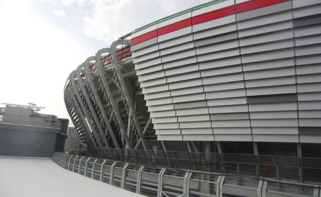 JUVENTUS STADIUM C08