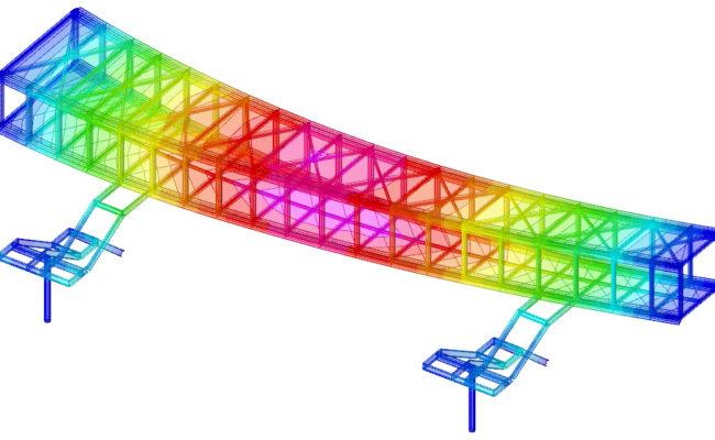 Fuda Square – Bridge – Deformata